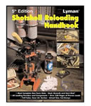 Lyman 9827111 5th Edition Shotshell Reloading Handbook
