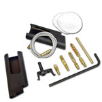 Otis 22556   223 Caliber Non Military Grip Cleaning Kit
