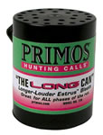 Primos Long Can Deer Bleat Call 720