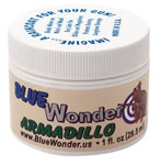 Blue Wonder BWA1S Armadillo Polymer Metal Protectant