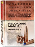 Barnes Reloading Manual #4 BRM4