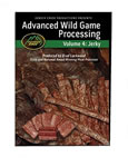 Outdoor Edge JP101  Advance Wild Game Processing Volume 4 Jerky