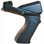 Knoxx K02200C Pistol Grip Stock For Mossberg Model 500/535/590/835/88
