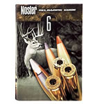 Nosler 50006 Reloading Guide No. 6