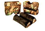 Uncle Buds M0004 Camo X-4 Bulls Bag 4 Piece