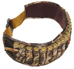 Allen 2525 Neoprene Advantage Max-4 Shell Belt