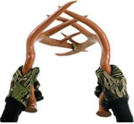 Primos  Fightin Horns Deer Call 710