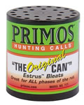 Primos The Can Easy Estrus Bleat  Deer Call 711