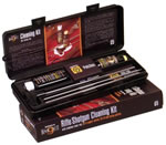 Hoppes PC040  Pistol Cleaning Kit For .40 & 10MM Calibers