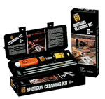 Hoppes SGO12  12 Gauge Shotgun Cleaning Kit