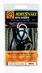 Hoppes 24010  17/177 Quick Cleaning Boresnake w/Brass Weight