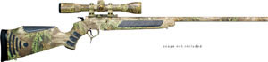 Thompson Center Encore Pro Hunter Predator Rifle 5668, 22-250 Remington, 28 in, Break Open, Realtree MAX-1 Camo, 1 Rd