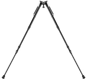 Caldwell 358-974 XLA Fixed Bipod, 13-27