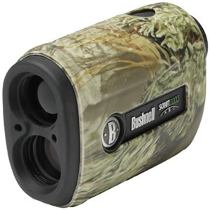Bushnell 203109 Skinz For Scout 1000, Max1 Camo