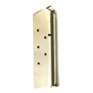 Colt SP572492 Magazine, Colt Government/Commander, 45 ACP, 7 Rd, Stainless