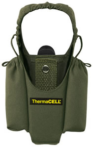 Thermacell MRHJ Holster w/Clip