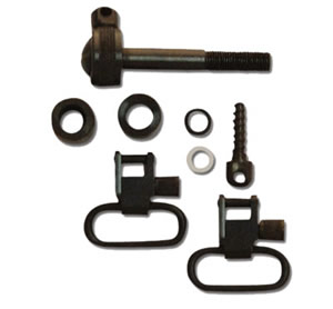 Grovtec GTSW18 Swivels For Remington 760/7600 (1968 And Older)