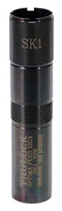 Trulock PHOHP12713 Precision Hunter 12 Gauge Choke Tube, Modified, Optima HP, Black