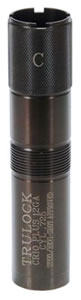 Trulock PHCRP12695 Precision Hunter 12 Gauge Choke Tube, Full, Crio +, Black