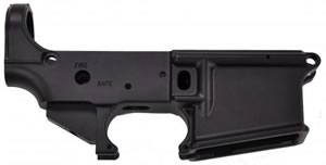 CMMG 10210 Lower Stripped 5.56/223