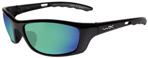 WileyX P-17GM Eyewear PO MIRROR /GB