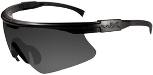 WileyX PT-1S Eyewear SMOKE GREY/MB