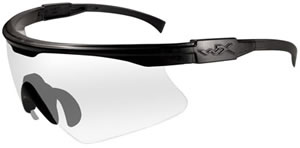 WileyX PT-1C Eyewear CLEAR /MB