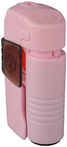 Ruger Ultra Pepper OC Spray System RHBP001 , Pink