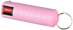 Ruger Pepper OC Spray Armor Case RPC093P, Pink