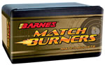 Barnes Bullets 22413 .224 52 GR FB MATCH 100/bx