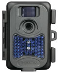 Simmons 119318C Pro Hunter Trail Camera. 7 MP, NV, Blue