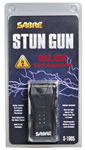 Sabre Red S1005BK Mini Stun Gun with Holster