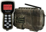 Foxpro X1BINF Scorpion Game Call