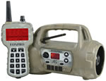 Foxpro GX7 Fury Digital Caller w/Remote
