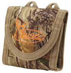 Buck Commander 42741 5 Rd Shotgun Shell Pouch