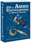 Blue Book 3RD Edition Of Ammo Encyclopedia