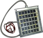 Wildgame Innovations SP12V1 12 Volt Solar Panel w/Bracket