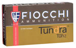 Fiocchi Rifle Ammunition 223TUNZ, 223 Remington, Hollow Point, 80 GR, 3300 fps, 20 Rd/bx