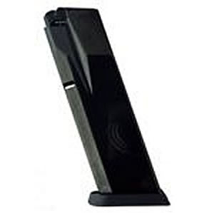 CZ 11187 Magazine for CZ-P07 Duty, 40 S&W, 12 rd, Black