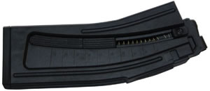Austrian Sporting M212002 MK22 22 Long Rifle 10 Rd Magazine