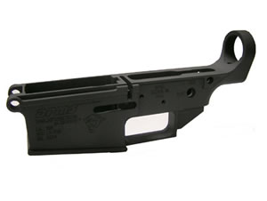 DPMS 308LR05TL 308 Stripped Lower Receiver, 10 Rd