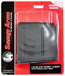 Savage 55190 110BA Box Magazine 338 Lapua 5 Rd