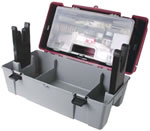 Tipton 482-254 Ultimate Pistol & Rifle Range Box w/Cleaning Kit
