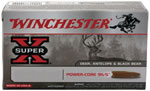 Winchester Power Core Ammunition X300WMLF, 300 Win Mag, Power Core 95/5, 150 GR, 3260 fps, 20 Rd/bx