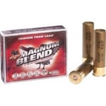 Hevishot Magnum Blend Turkey 00567, 20 Gauge, 3 in, 1 1/4 oz, 1200 fps, #5,6,7 Hevi Magnum Blend Shot, 5 Rd/bx