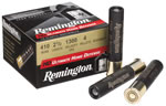 Remington Ultimate Home Defense 413B000HD, 410 Gauge, 3 in,1100 fps, #000 Buck PD Shot, 15 Rd/bx