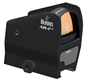 Burris 410348 AR-F3 Mount for Flat Top, Matte
