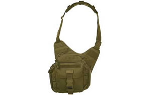 5.11 Tactical Push Pack Bag TOD Soft 8.5x8.5x4 56037