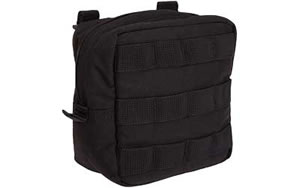 5.11 Tactical SlickStick System Pouch Black 6x6 Soft 58714