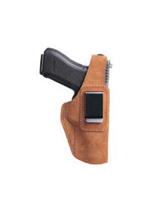 Bianchi 19046 6D Ajustable Thumb Break Holster Right Hand Suede 4.49 in Glk 17,22 Sig Sauer 220,220R,226